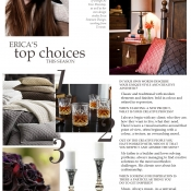 Terry's Fabrics - Designer Insights
