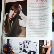 Crave Toronto Feature - Page 1