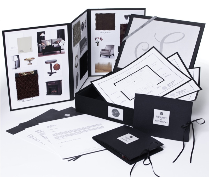 Design at your Doorstep Contents