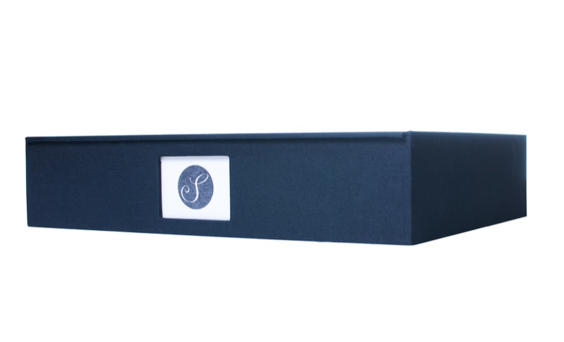 Design at your Doorstep Box Front