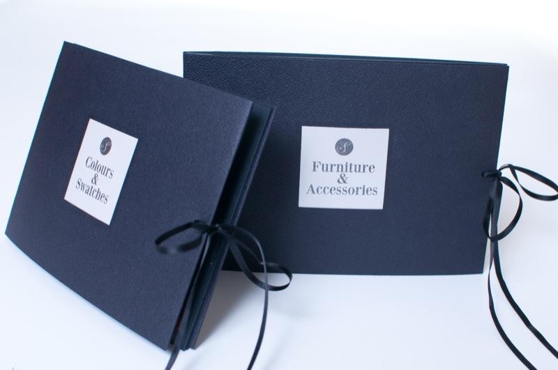 Design at your Doorstep Swatch Books